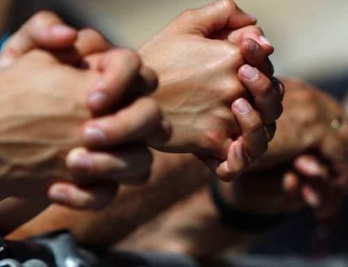 Parent Prayer Group