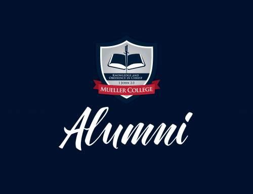 Mueller College Alumni!