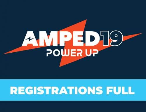 AMPED Rego's FULL