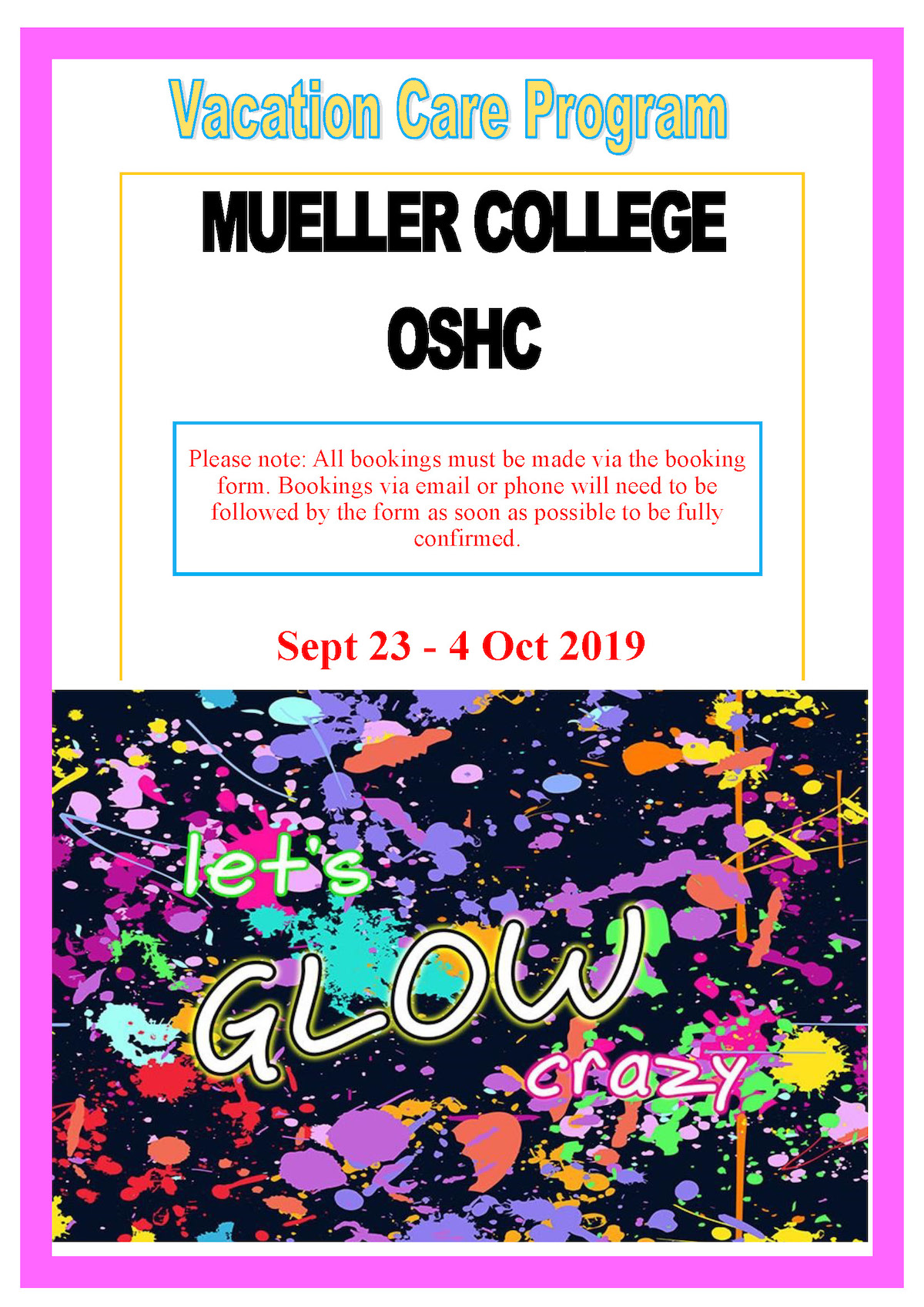 A Fun Holiday Time – Mueller Connect