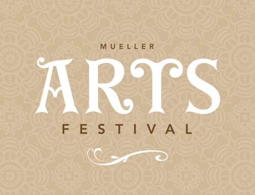 Arts Festival – Save the Date!