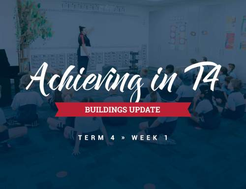 Achieving in Term 4
