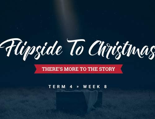 The Flipside To Christmas