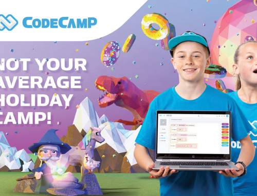 Code Camp is Back!