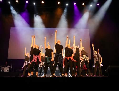 2020 Dance Troupe
