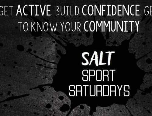 SALT Sport Saturdays
