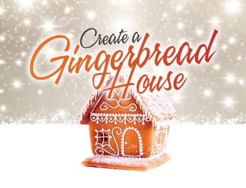 Let's Get Gingerbreading