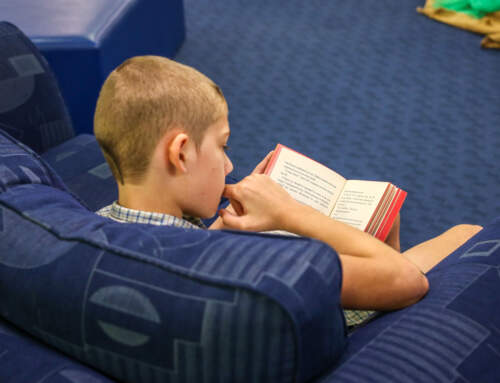 Scholastic Book Club Orders