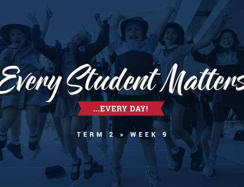Every Student Matters Every Day