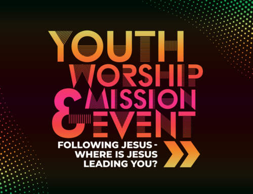 Youth Event This Saturday!