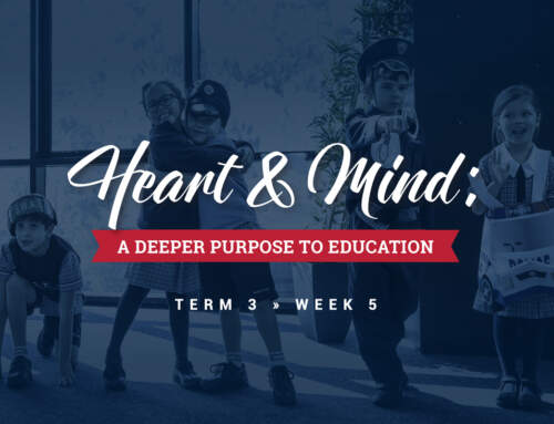 Heart and Mind: A Deeper Purpose to Education