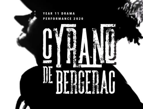 Book Tickets to Cyrano De Bergerac