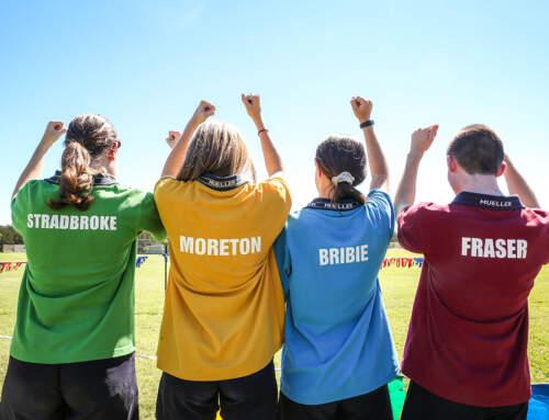 Secondary Athletics Carnival This Week