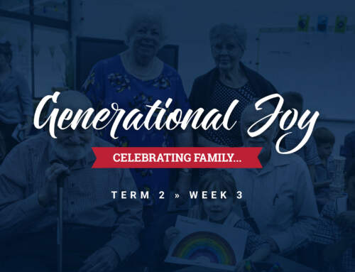 Generational Joy