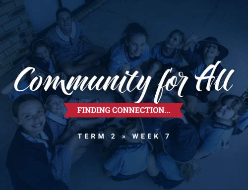 Community for All