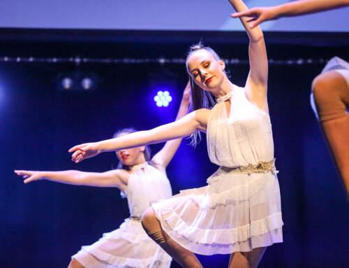 Dance Showcase Highlights