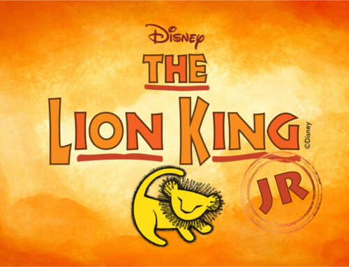 The Lion King: One Week Away